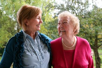 La vie en Ehpad: priorité au bien-être des aînés