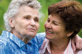 Connaître la maladie d'Alzheimer