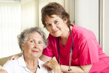 La place de l'aidant dans la vie du malade d'Alzheimer